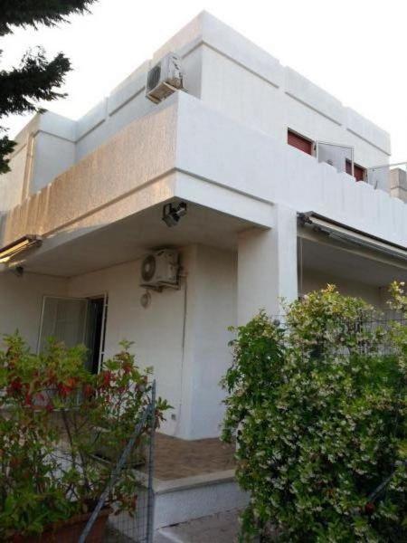 Vista esterna della casa vacanze Affitto Appartamento 118084 Porto Cesareo