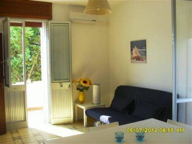 Soggiorno Affitto Appartamento 118084 Porto Cesareo