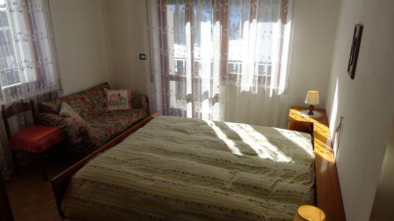 Camera 1 Affitto Appartamento 118226 Falcade