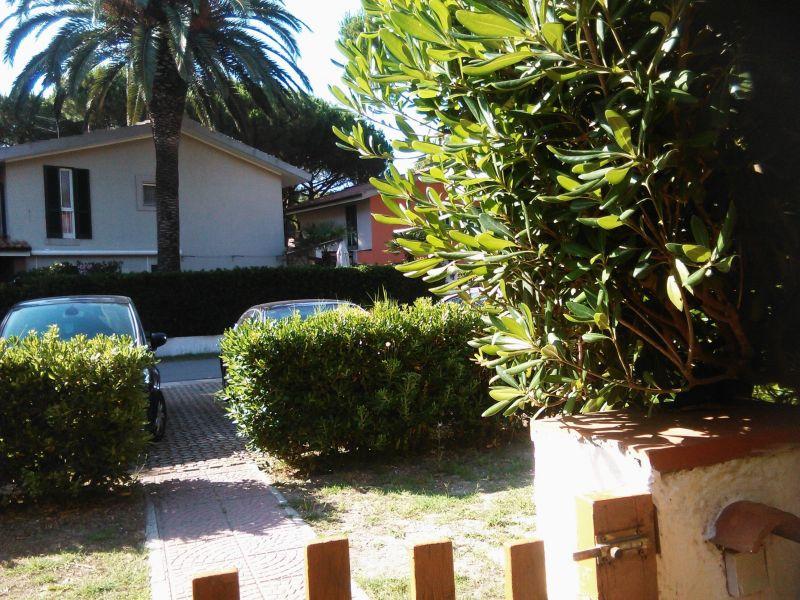 Vista dalla casa vacanze Affitto Appartamento 118595 Monte Argentario