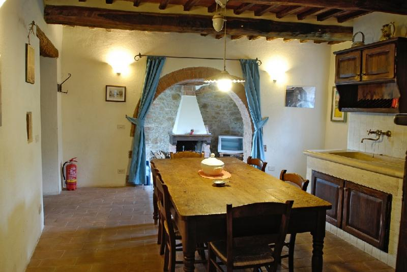 Affitto Agriturismo 65957 Siena