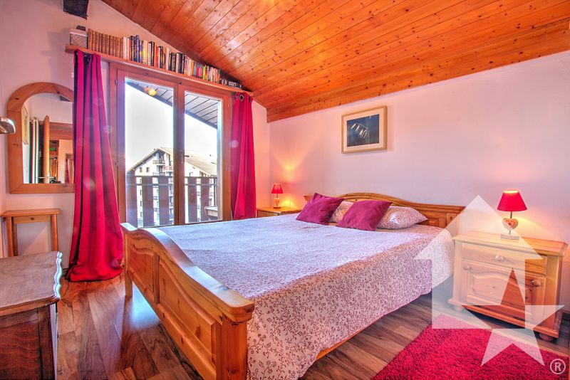 Camera 1 Affitto Appartamento 67594 Nendaz