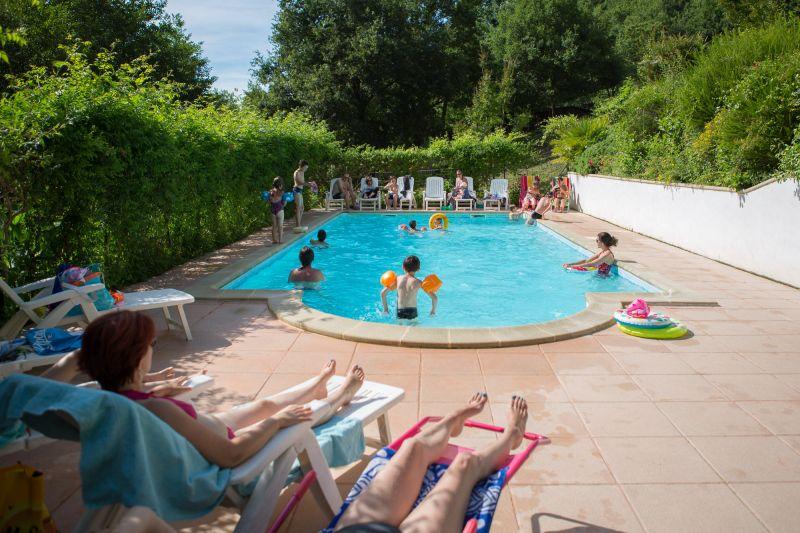 Piscina Affitto Chalet 69281 Biarritz