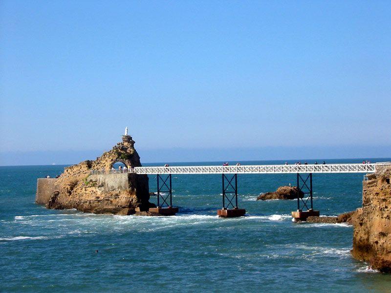 Altra vista Affitto Chalet 69281 Biarritz