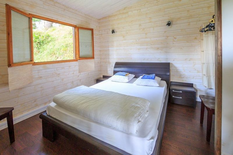Camera 2 Affitto Chalet 69281 Biarritz