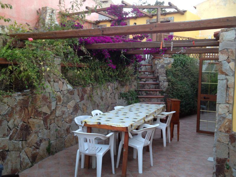Loggia Affitto Casa 70193 Santa Teresa di Gallura