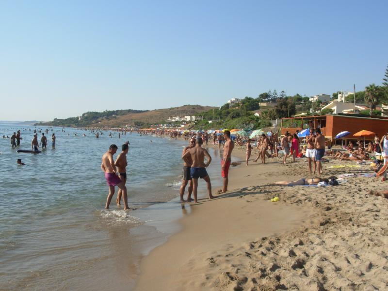 Spiaggia Affitto Appartamento 71148 Sciacca