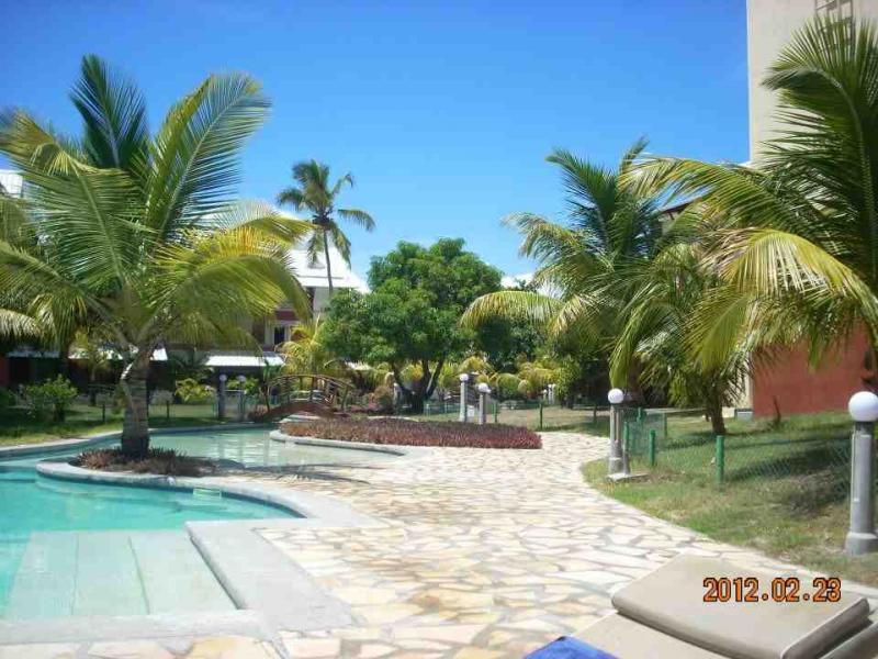 Piscina Affitto Appartamento 72713 Grand Baie