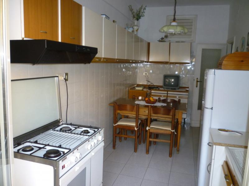 Cucina separata Affitto Appartamento 74636 Roma