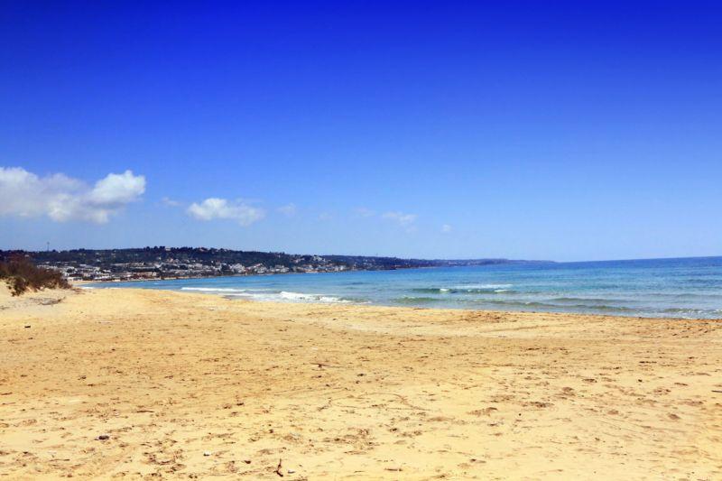 Spiaggia Affitto Appartamento 75278 Pescoluse