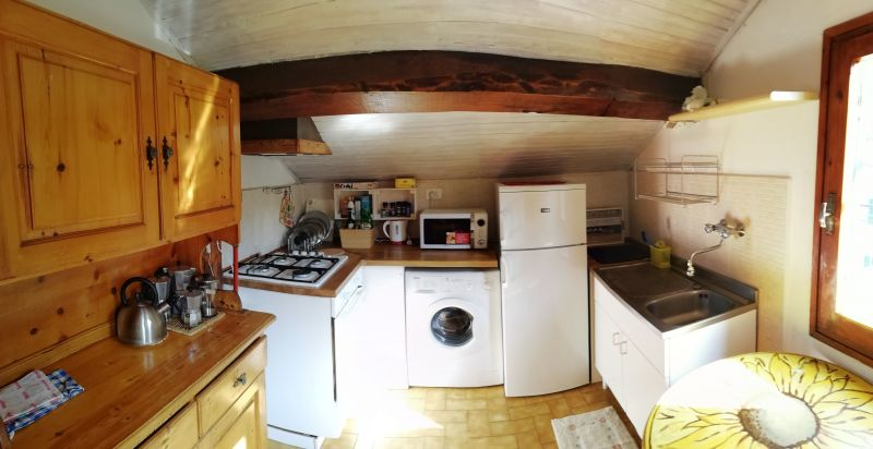 Cucina separata Affitto Appartamento 75506 Levanto