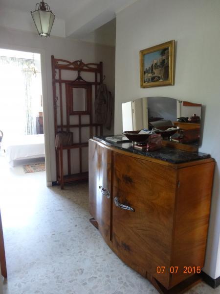 Entrata Affitto Appartamento 76852 Cannes