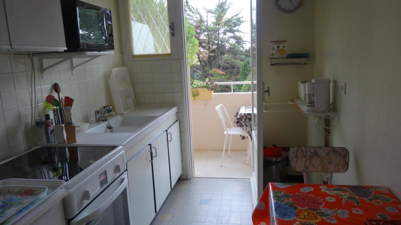 Cucina separata Affitto Appartamento 76852 Cannes
