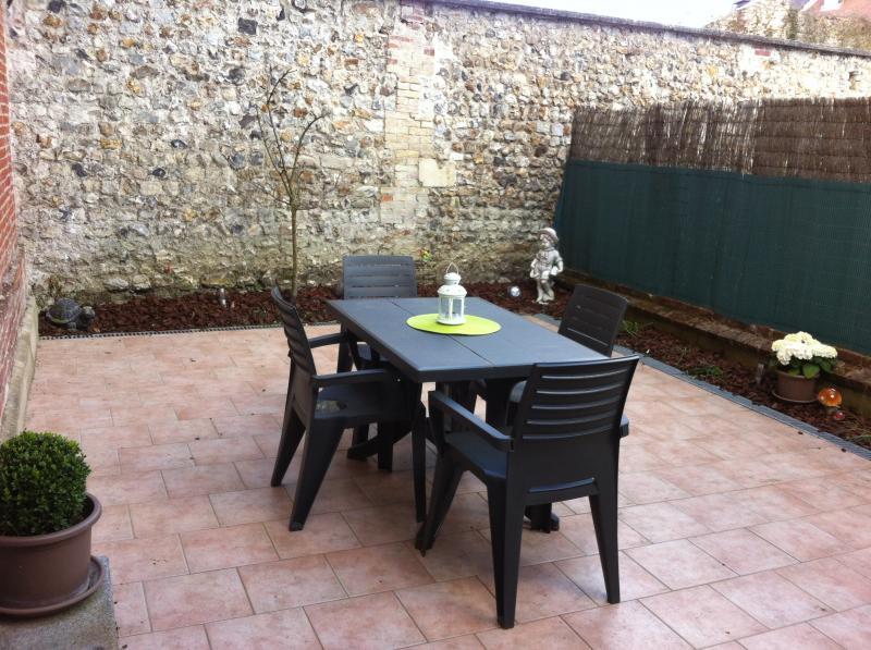 Terrazzo Affitto Monolocale 77332 Honfleur