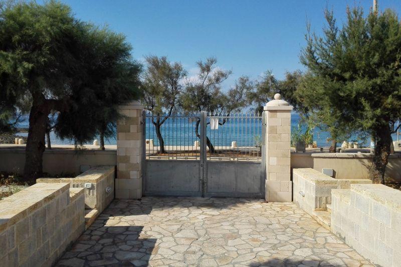 Entrata Affitto Appartamento 77666 Gallipoli