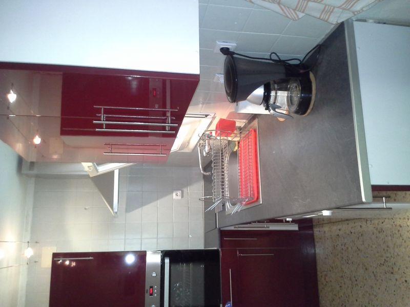 Barbecue Affitto Appartamento 78804 Rosas