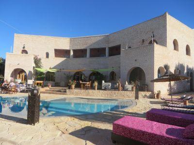 Vista esterna della casa vacanze Affitto B&B 78904 Essaouira