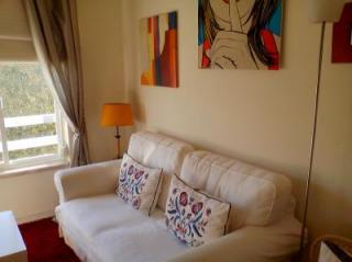 Entrata Affitto Appartamento 80032 Lisbona