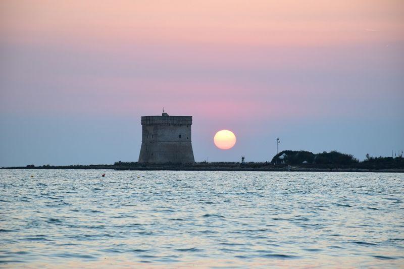 Spiaggia Affitto Appartamento 81636 Porto Cesareo