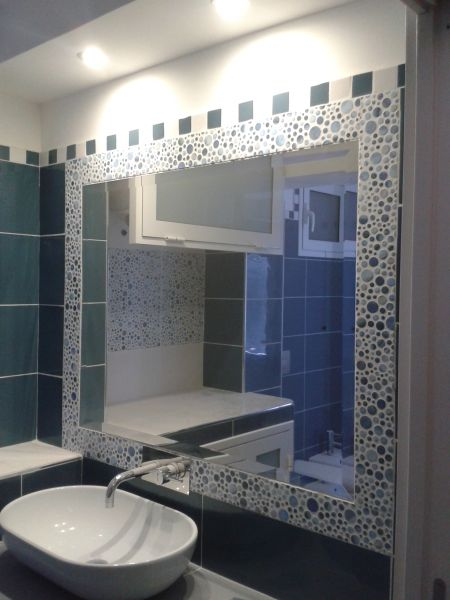 Bagno Affitto Appartamento 82131 Avola