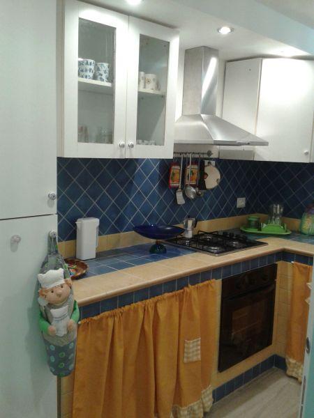 Cucina separata Affitto Appartamento 82131 Avola