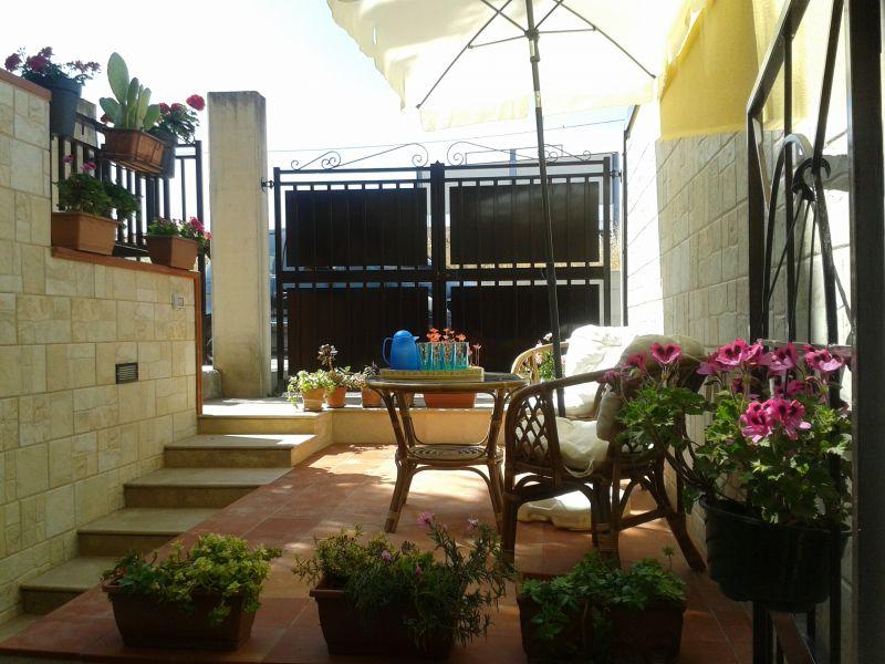 Giardino Affitto Appartamento 82131 Avola