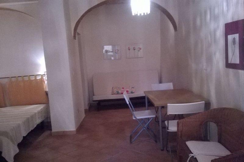 Soggiorno Affitto Monolocale 82855 Rio nell'Elba