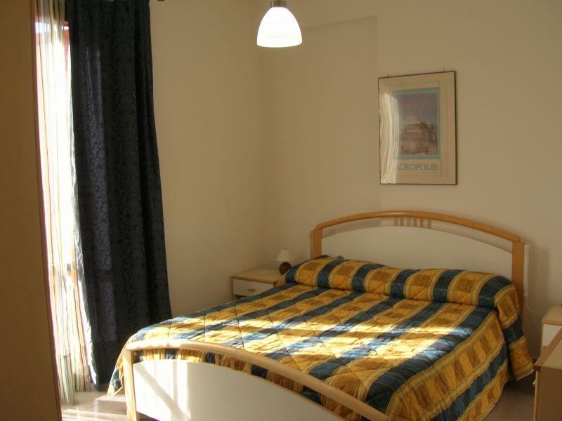 Camera Affitto Appartamento 83160 San Vito lo Capo