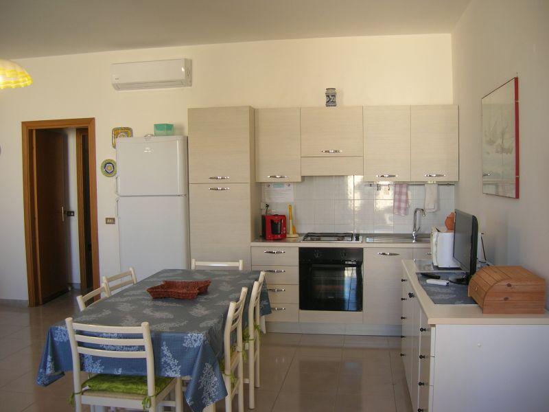 Entrata Affitto Appartamento 83160 San Vito lo Capo