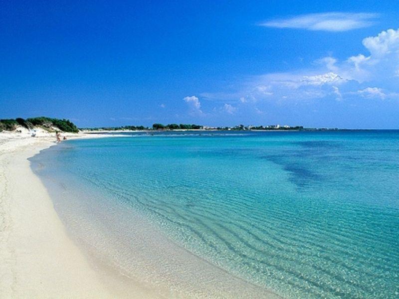 Spiaggia Affitto Appartamento 84360 Gallipoli