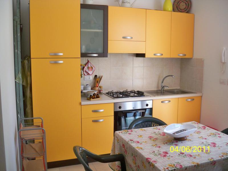 Cucina separata Affitto Appartamento 84360 Gallipoli
