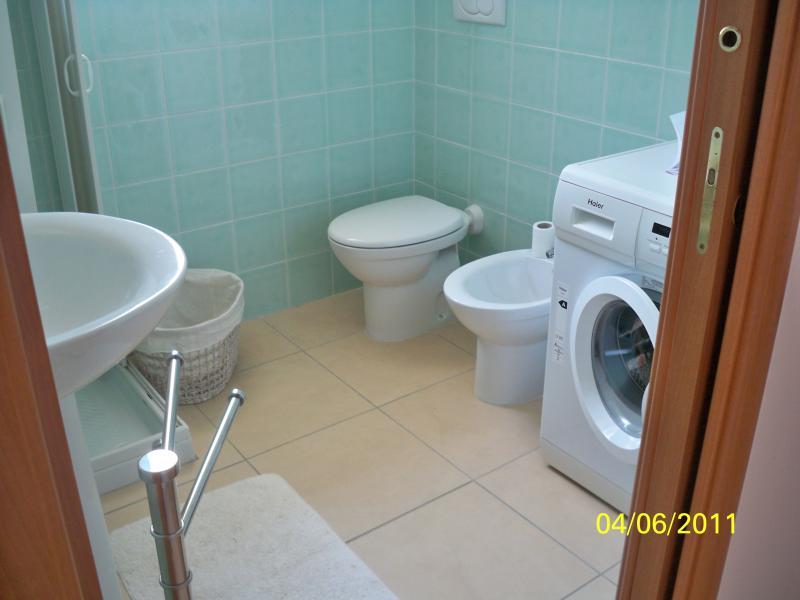 Bagno 1 Affitto Appartamento 84360 Gallipoli