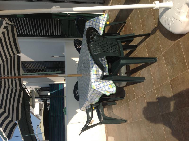 Veranda Affitto Appartamento 84360 Gallipoli