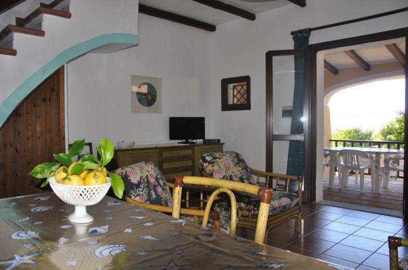 Soggiorno Affitto Appartamento 84500 Santa Teresa di Gallura