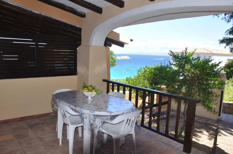 Veranda Affitto Appartamento 84500 Santa Teresa di Gallura