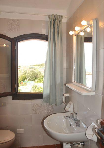 Bagno 2 Affitto Appartamento 84500 Santa Teresa di Gallura