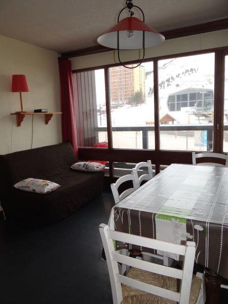 Soggiorno Affitto Appartamento 85706 Orcières Merlette