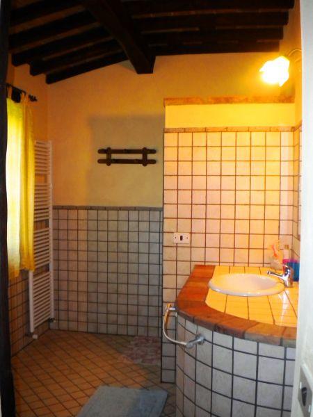Bagno 1 Affitto Casa 87280 Cortona