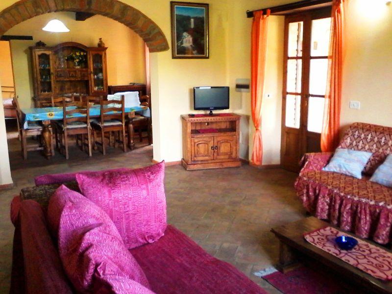 Affitto Casa 87280 Cortona