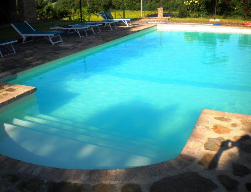 Piscina Affitto Casa 87280 Cortona