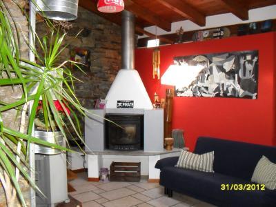 Soggiorno Affitto Casa 87420 Verbania