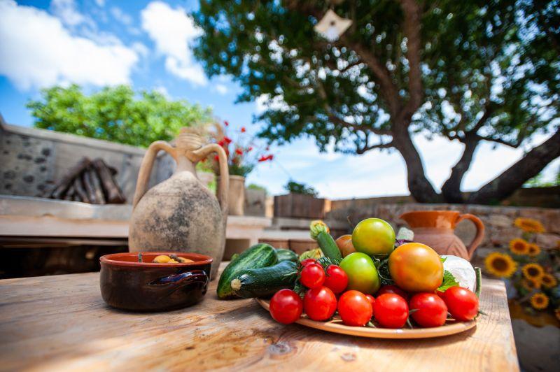 Barbecue Affitto Villa  88856 Santa Maria di Leuca