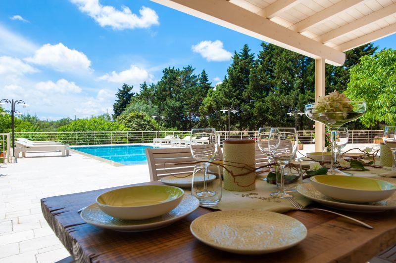 Altra vista Affitto Villa  88856 Santa Maria di Leuca