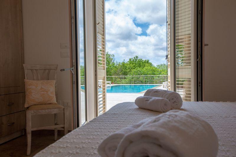 Camera 1 Affitto Villa  88856 Santa Maria di Leuca