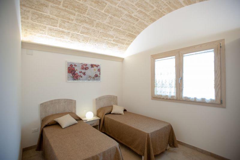 Camera 2 Affitto Villa  88856 Santa Maria di Leuca
