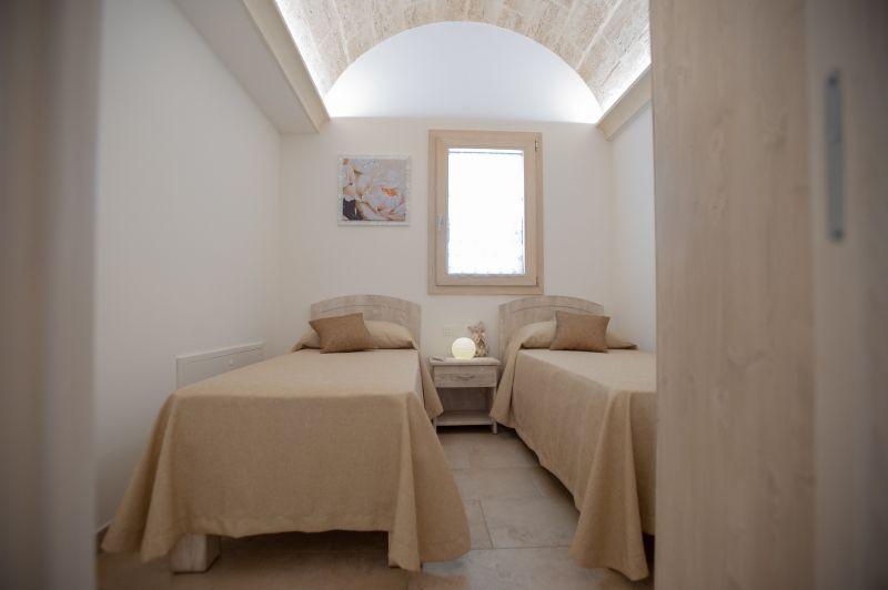 Camera 3 Affitto Villa  88856 Santa Maria di Leuca