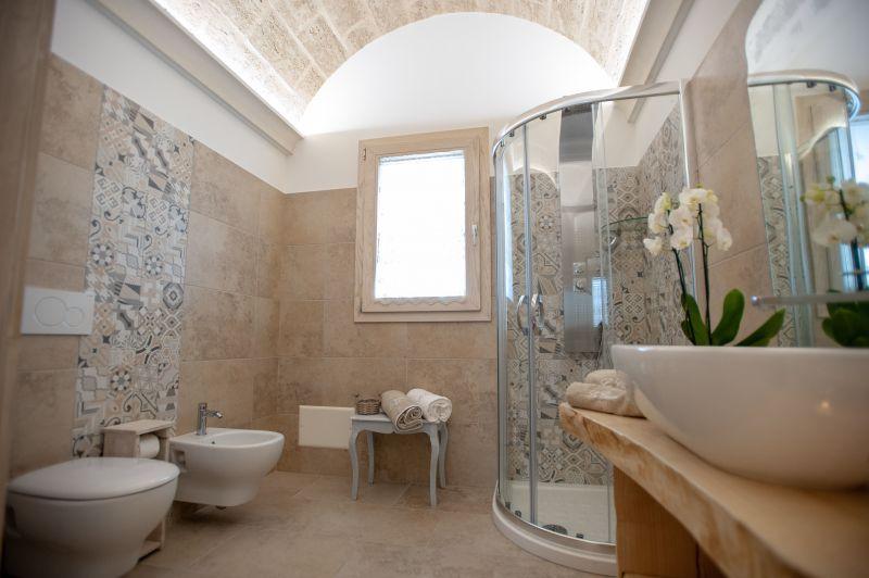 Bagno Affitto Villa  88856 Santa Maria di Leuca