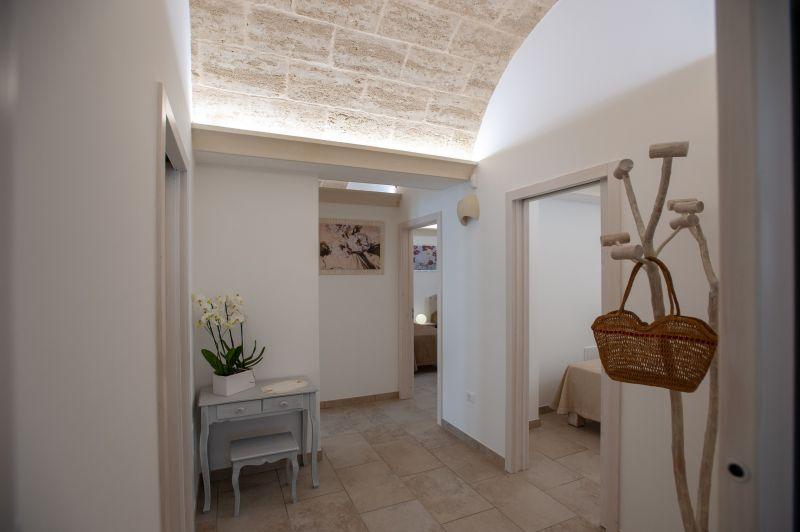 Corridoio Affitto Villa  88856 Santa Maria di Leuca