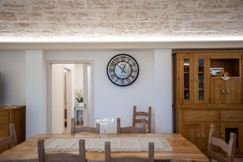 Sala da pranzo Affitto Villa  88856 Santa Maria di Leuca