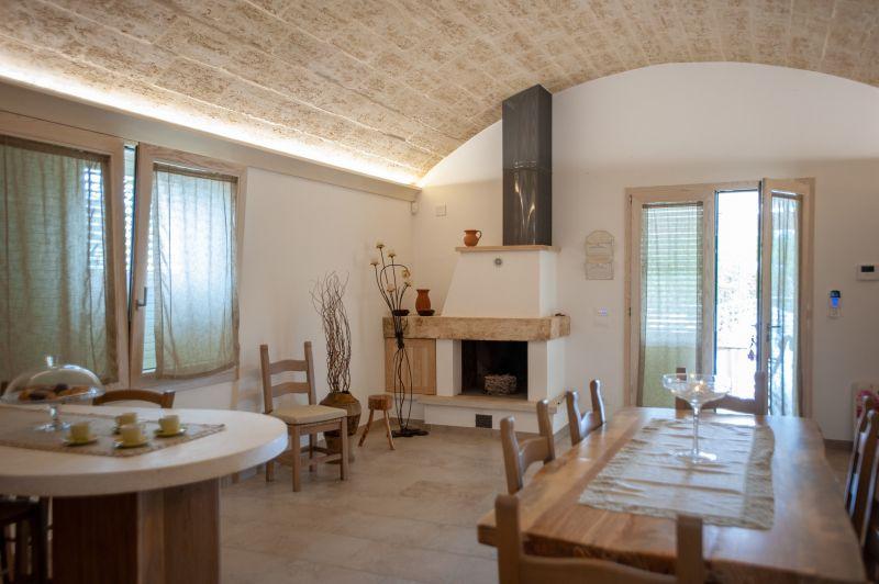 Soggiorno Affitto Villa  88856 Santa Maria di Leuca